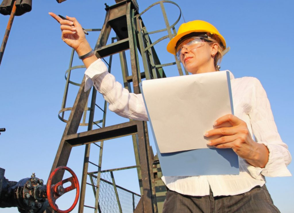 Oil and gas companies must follow EHS guidelines