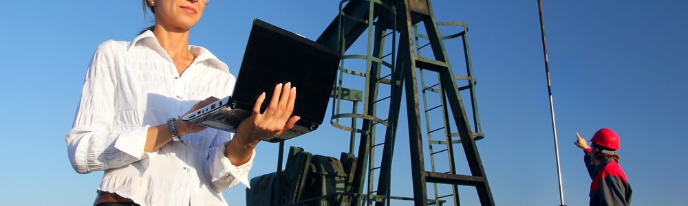 Remote oilfield monitoring advice for small to mid-size operators.