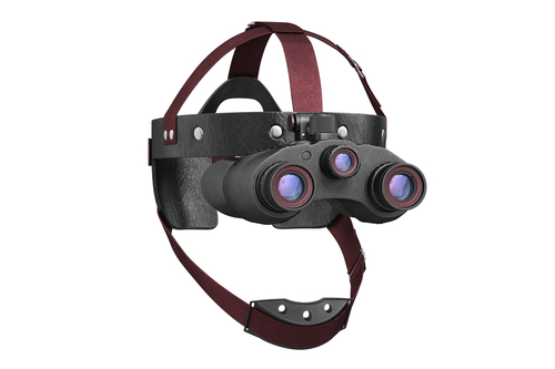 Night vision goggles were first used during World War II.